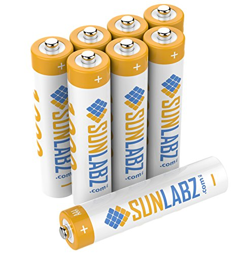 dial aa battery storage - 7