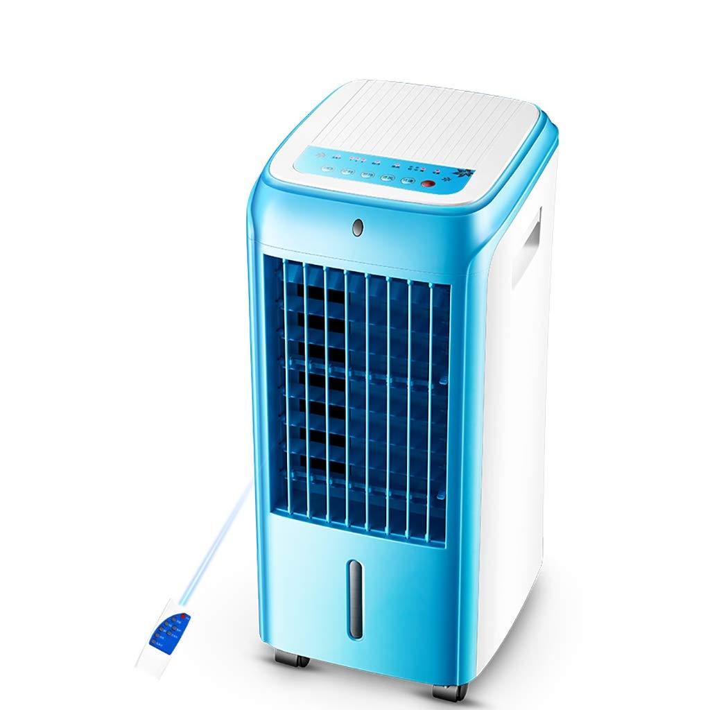 空調ファン単寒い家庭用クーラー加湿式モバイルエアコンファン水冷小型エアコン B07G4BSZW3