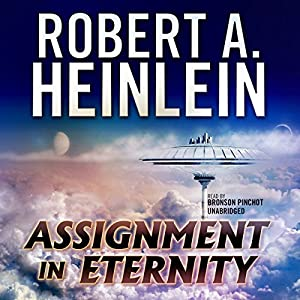 Assignment in Eternity Audiobook