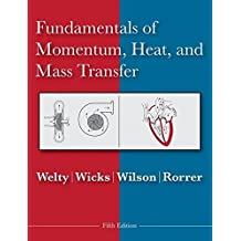 Fundamentals of Momentum, Heat and Mass Transfer