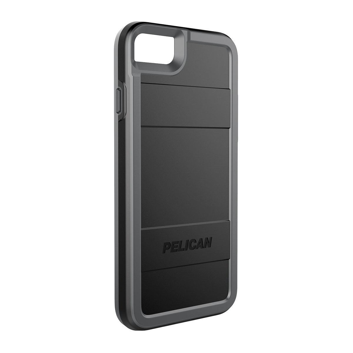 Pelican Protector Iphone 7 Case Black Gray Cell Delcell Carbon Casing For Galaxy Note 3 Phones Accessories