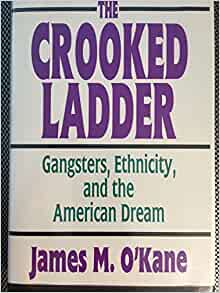 the gangster american dream The gangster american dream the great depression created great financial hardships all around the united states along with a poor economy, prohibition was greatly.