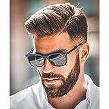 "Lishy Men's Hairpiece 8""x6"" Toupee for Man"