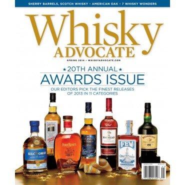 Whiskey Advocate Spring 2014