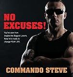 Commando Steve, Steve Willis, 1741669472