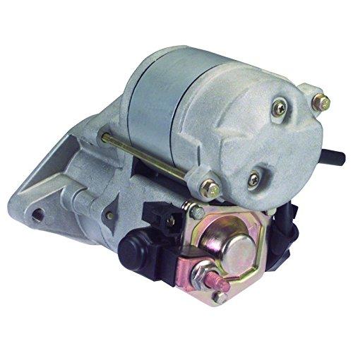Premier Gear PG-17571 Professional Grade New Starter