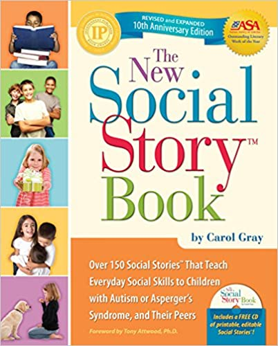 Amazon.com: The New Social Story Book, Revised and Expanded 10th ...
