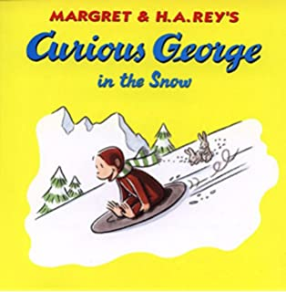 Curious George Makes Pancakes: Margret Rey, H.A. Rey ...