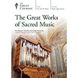 img - for The Great Works of Sacred Music book / textbook / text book