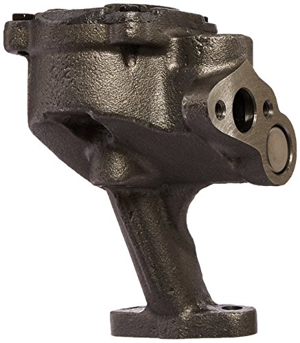 Ford Racing Oil Pump - Ford Racing M6600A460 Oil Pump