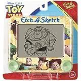 Ohio Art Toy Story Travel Etch A Sketch