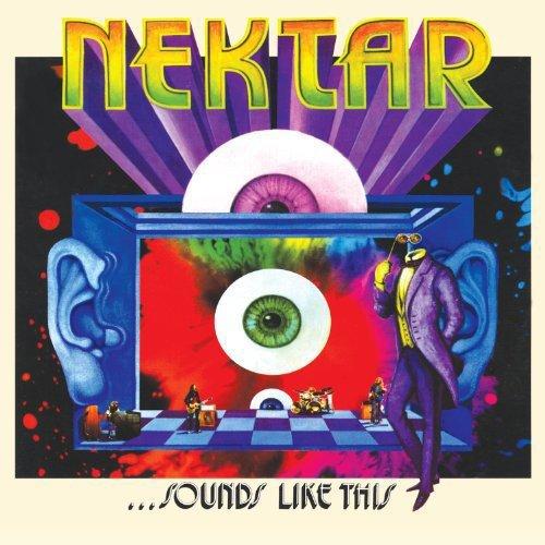 Vinilo : Nektar - Sounds Like This (2PC)