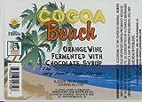 NV Florida Orange Groves Cocoa Beach