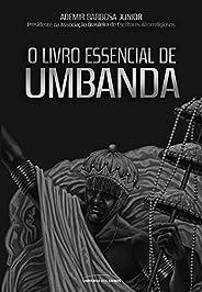 O livro essencial de Umbanda