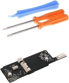 H HILABEE Placa De Circuito del Interruptor De Encendido/Apagado con Herramientas De Reparación De Destornillador para Xbox One: Amazon.es: Electrónica