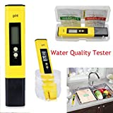 Hot Sale!DEESEE(TM)Electric Digital PH Meter Tester Pocket Water Hydroponics Pen Aquarium Pool Test