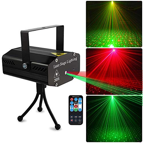 Best strobe light and fog machine to buy in 2020