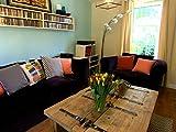 art deco homes The Minimalist vs. The Art Deco Aesthetic