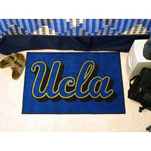 UCLA - California, Los Angeles Starter Rug 20