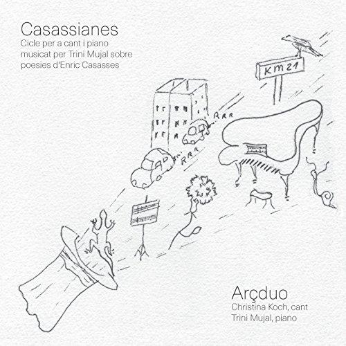 Resum by Arçduo & Trini Mujal on Amazon Music - Amazon.com