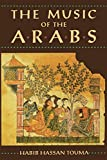 The Music of the Arabs  Book (Paperback) (Amadeus)