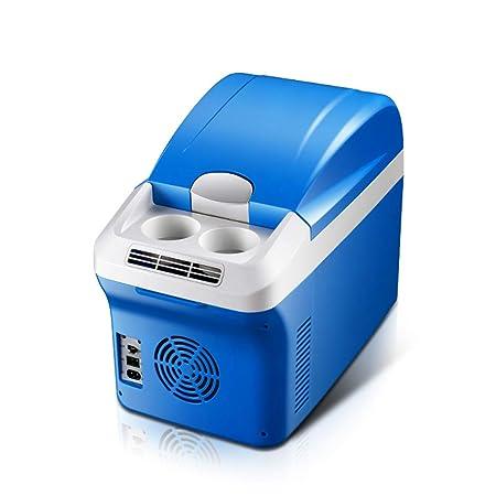 Refrigerador del Coche 15l Mini PortáTil 12v / 24v / 220v Coche ...