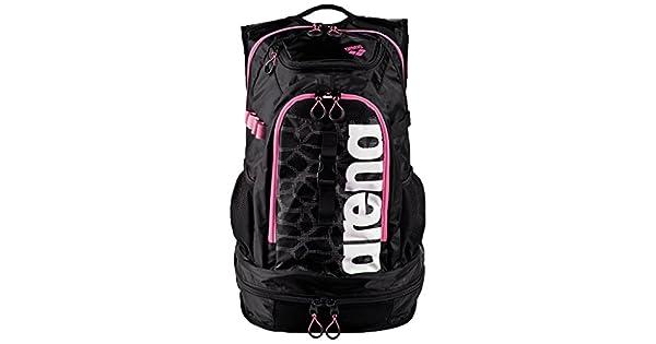 Amazon.com: Arena Fastpack 2.1 – Mochila, color negro/x ...