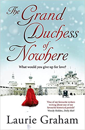 Image result for Laurie graham the grand duchess of nowhere