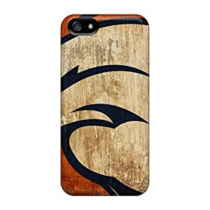 Rvk3519Twmf Denver Broncos Awesome High Quality Iphone 5/5s Case Skin