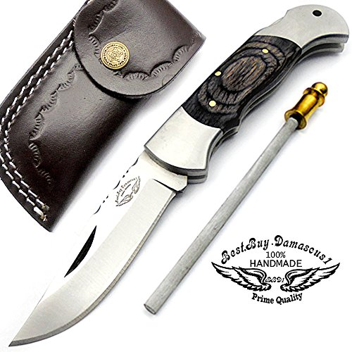 beautiful-black-wood-75handmade-stainless-steel-folding-pocket-knife-with-back-lock-100prime-quality