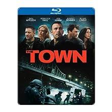 The Town (Blu-ray SteelBook) (2013)