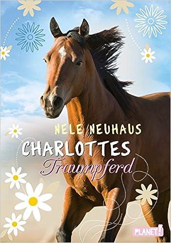 Bildergebnis für charlottes traumpferd