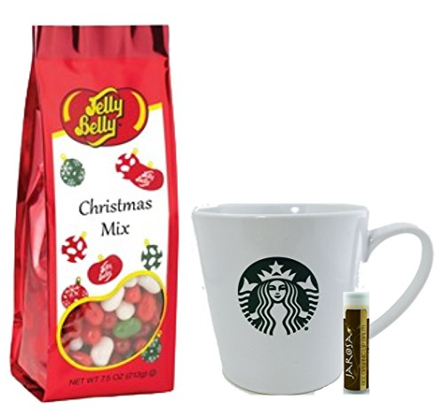 starbucks-logo-mug-142-floz-420-ml-jelly-belly-christmas-mix-jelly-beans-gift-bag-75-oz-with-a-jaros