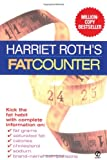 Harriet Roth's Fat Counter, Harriet Roth, 0451197453