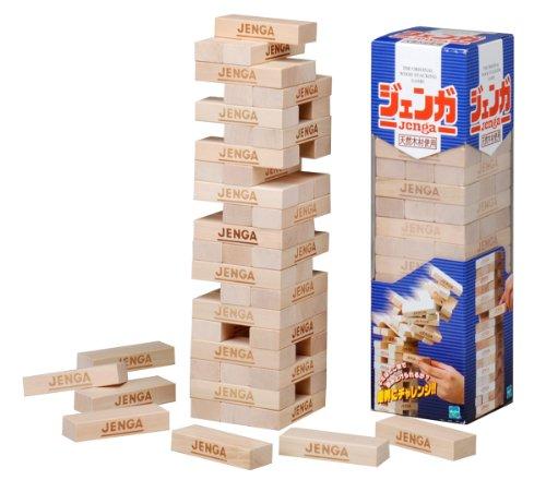 Jenga (japan import)