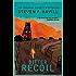 Bitter Recoil (Bill Gastner #2) (Posadas County Mysteries)