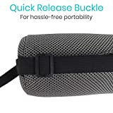Vive Lumbar Roll - Cervical Cushion Support