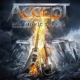514mwPwa37L. SL160  - Accept - Symphonic Terror - Live at Wacken 2017 (Live Album Review)