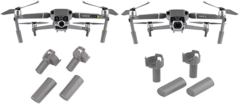 Extensions Protector Drone Leg Support Undercarriage Holder For DJI Mavic Mini