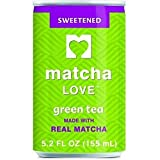 Matcha Love Sweetened Green Tea, 5.2 Ounce – 20 per case. Review