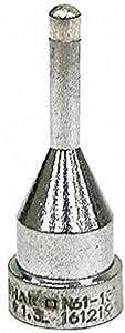 Hakko Desoldering Nozzle /1.3mm Long N61-13 (For FR-4101, FR-301)