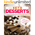 KETO DESSERTS: KETO DESSERT RECIPES COOKBOOK, KETO SLOW COOKER COOKBOOK  (Keto for beginners)