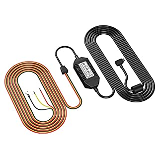 VIOFO HK3ACC Hardwire Kit for A129, A129 PRO and A119V3, Enables Parking Mode