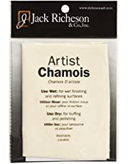 Jack Richeson Artist Chamois 5 x 7