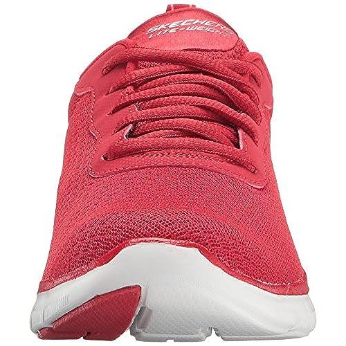 De bajo costo Skechers Calzado Deportivo Para Mujer, Color