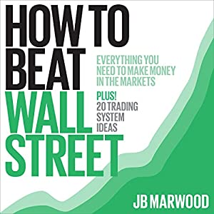 How to Beat Wall Street Hörbuch
