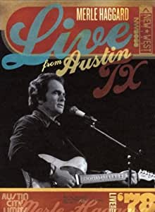 Live from Austin, TX '78 [Import]
