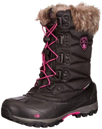 Karrimor Womens Alaska Ladies Weathertite Snow Boots: Amazon.co.uk ...