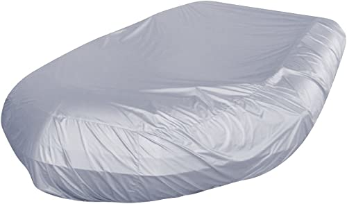UV Resistant 7.5-17 foot Inflatable Dinghy Boat Cover [MonkeyJack] Picture