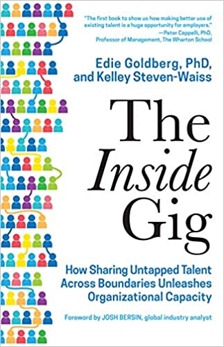 Inside Gig: How Sharing Untapped Talent Across Boundaries Unleashes Organizational Capacity